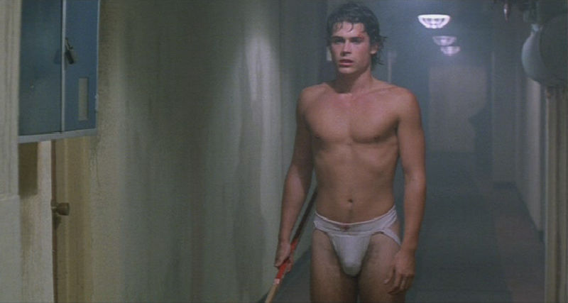 rob lowe nude cap1 Rob Lowe Naked   Photos, Pictures!
