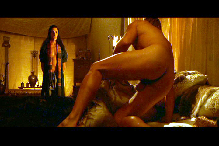 Colin Farrel Nude 72