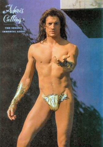 Tags: Brendan Fraser, Naked Actors, Naked Pics, ...