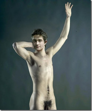 Daniel Radcliffe Nude Photo 94