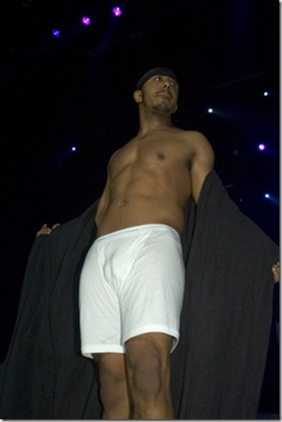 More modest Marques houston naked leaked