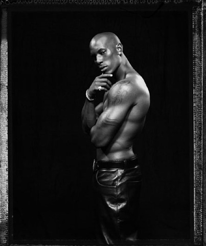 Piece Please, Nude images of tyrese gibson excellent answer