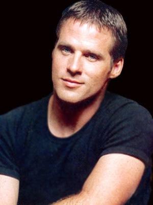 Filed In: Actors, Ben Browder, Shirtless Celebs