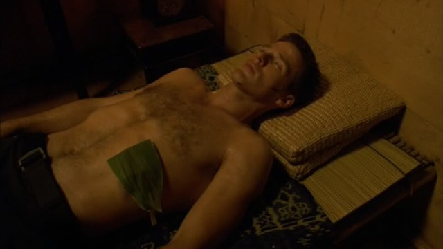 Ben Browder shirtless 05 ::: Nereida Gallardo   nude and sex celebrity toons @ Sinful Comics Free ...