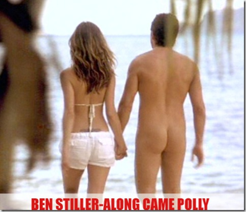Ben stiller nude naked