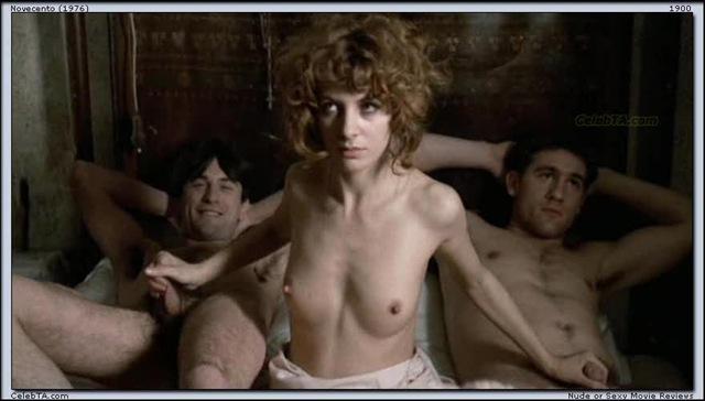 Фото голые в кино
