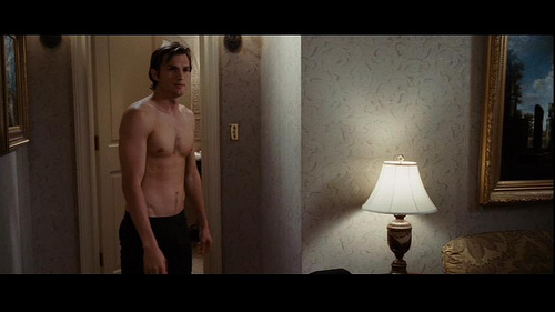 ashton kutcher shirtless. Ashton Kutcher Shirtless