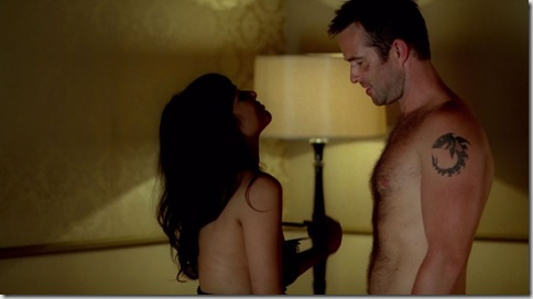 sullivan stapleton shirtless strike back