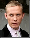 From ITV</p> <p>LEWIS</p> <p>Ep 2 OLD SCHOOL TIES</p> <p>Sunday 25th February 2007</p> <p>When a bright young female student is found murdered in a hotel room, detectives Lewis (Kevin Whately) and Hathaway (Laurence Fox) are drawn into a case driven by celebrity, ambition and dangerous sexual politics that brings Lewis face to face with his past.</p> <p>Pictured: DS James Hathaway (Laurence Fox)</p> <p>Please credit: Robert Day/ITV</p> <p>(c) ITV</p> <p>DIGITAL IMAGE</p> <p>For further information contact Peter Gray on</p> <p>0207 737 8915 peter.gray@itv.com</p> <p>This photograph is (C) ITV Plc and can only be reproduced for editorial purposes directly in connection with the programme or event mentioned above, or ITV. Once made available by ITV Plc Picture Desk, this photograph can be reproduced once only up until the TX date and no reproduction fee will be charged. Any subsequent usage may incur a fee. This photograph must not be syndicated to any other publication or website, or permanently archived, without the express written permission of ITV Plc Picture Desk. Full Terms and conditions are available on the website www.itvpictures.com</p> <p>