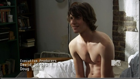 peter vack shirtless i just want my pants back