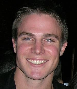 Stephen Amell Exposed. Nov 03 2011. Filed In: Actors, Naked Actors, ...