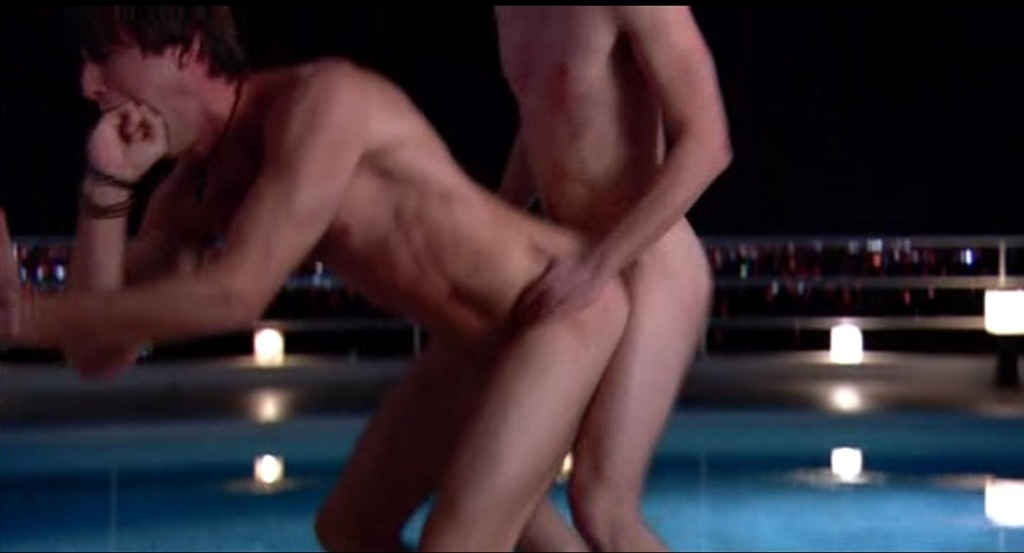 Hot gay sex another sexy youthfull fellow 9