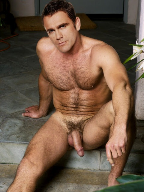 Scott Maslen Naked