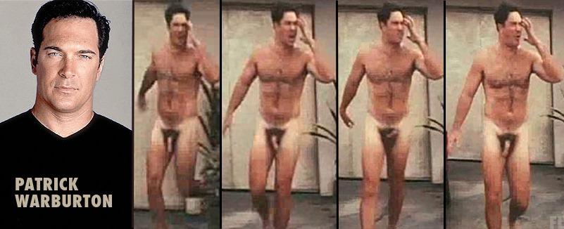Celebrity Male Naked 105