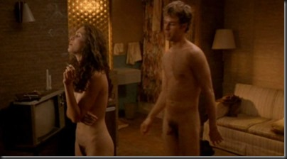jr bourne nude The Favourite Game