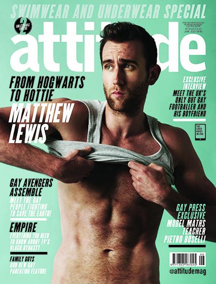 matthew_lewis_attitude
